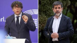Guerra oberta a Junts pel pacte amb ERC i la composició del Govern