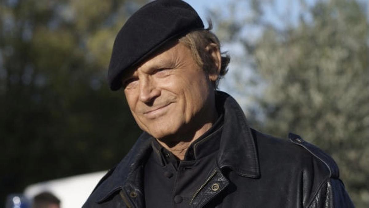 Trece estrena 'Don Matteo', la exitosa serie italiana protagonizada por Terence Hill