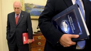 Dick Cheney: el gran manipulador