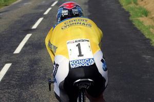 Lance Armstrong, sense perdó