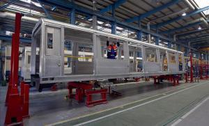 Brussel·les, disposada a enterrar la fusió entre Siemens i Alstom
