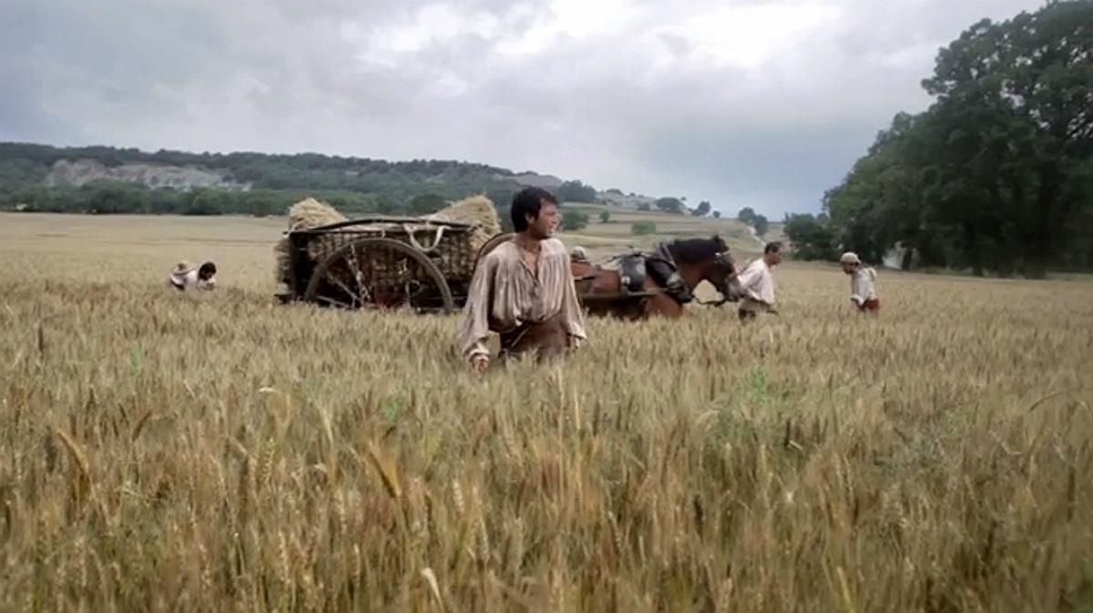 El tráiler del documental'Bon cop de falç. La història de l'himne'