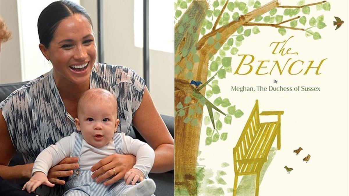 Meghan Markle su primer libro