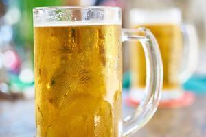 Adeu al mite de la 'panxa cervesera'