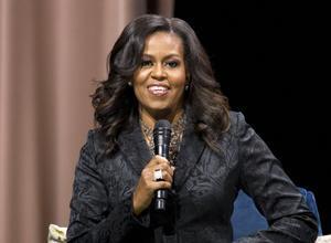 """Michelle Obama insta Meghan Markle a """"anar més a poc a poc"""" per adaptar-se a la reialesa"""