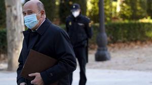 Pérez de los Cobos nega haver sabut de la Kitchen i que es pagués amb fons reservats