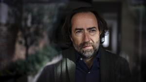El abogado y poeta José Ángel González Franco.