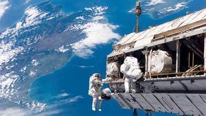 L'Agència Espacial Europea contempla incloure astronautes amb discapacitats