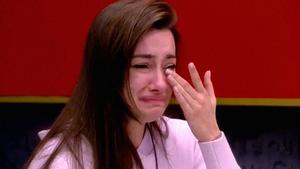 Adara es trenca a 'GH VIP' al parlar de la seva relació amb Hugo: «Em sentia lletja»