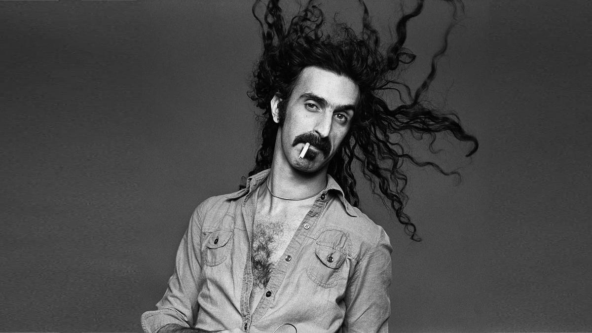 Estrenos de cine: 'Zappa'