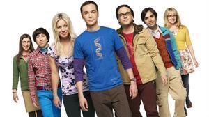 Alguns dels millors moments de 'The Big Bang Theory'.