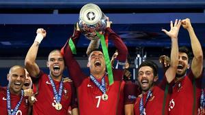 Comença una Eurocopa tan diferent