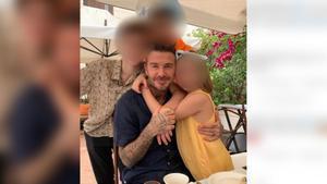 David y Victoria Beckham disfrutan de un fin de semana en Sevilla tras la boda de Pilar Rubio y Sergio Ramos.