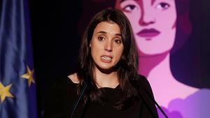 """Malestar en Podemos con el PSOE por registrar por """"sorpresa"""" la ley de igualdad de trato"""