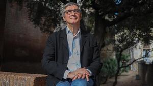 Salvador Busquets: «Cada dia costa més viure amb dignitat a Barcelona»