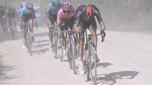 La terra del Giro d'Itàlia és per a Egan Bernal