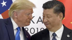 Diplomacia económica en un mundo caótico