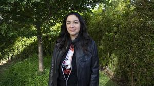 La escritora mexicana Fernanda Melchor.