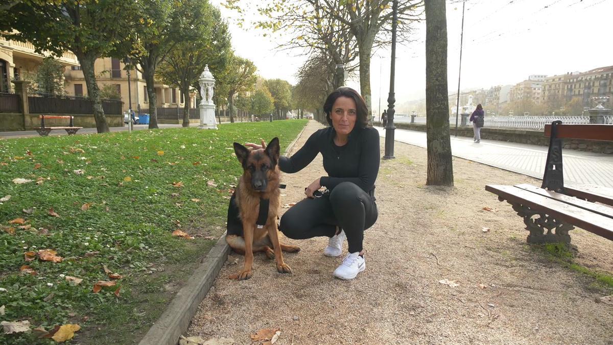 Vida Equilibrium   Capítulo 3: Trucos para pasear con tu perro