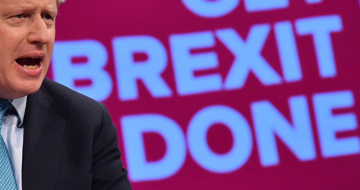El Regne Unit accepta donar a la UE fins al 30 d'abril per ratificar l'acord post-Brexit