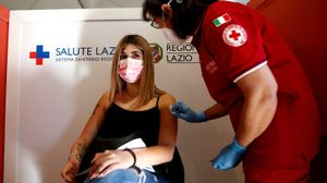 Itàlia comença a vacunar de Covid adolescents de 12 15 anys