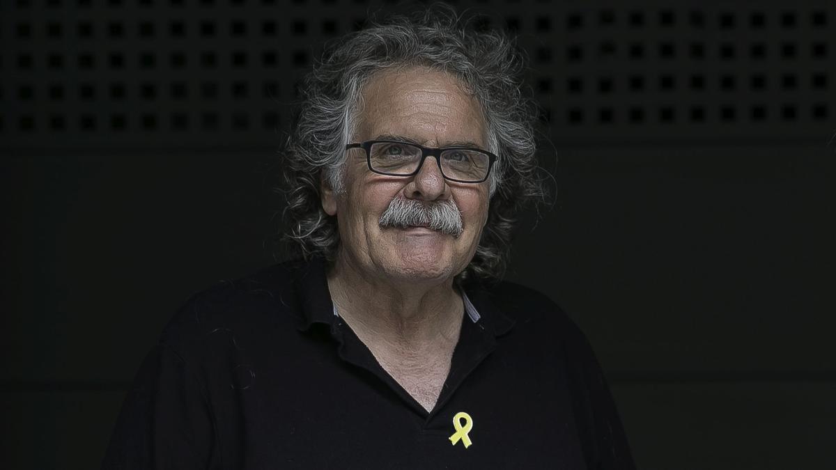 """Joan Tardà: """"Junts va absolutamente a remolque de ERC"""""""