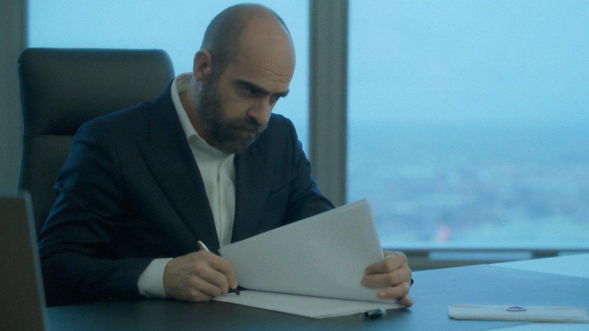 Luis Tosar llega a Netflix: recordamos las dos series internacionales en las que rechazó participar