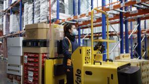 Mercadona distribueix 409 milions en incentius a la plantilla pel 2020