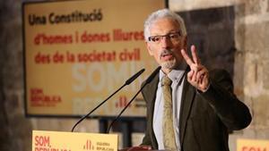 Santi Vidal, al2015.