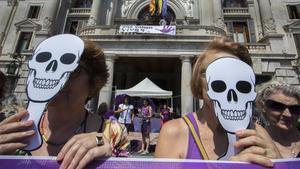 Mil dones assassinades des del 2003: en falten moltes per comptar
