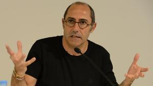 Carles Guerra deixa la direcció de la Fundació Tàpies