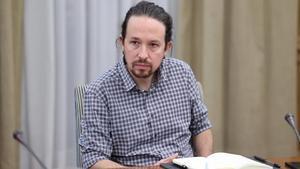La Fiscalia advoca per tornar la causa d'Iglesias a l'Audiència Nacional