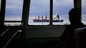 'Kanal Istanbul': el projecte faraònic d'Erdogan