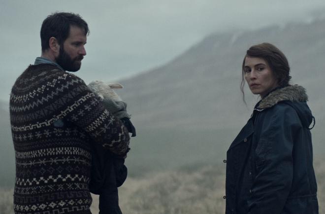 'Lamb', millor pel·lícula al festival de Sitges