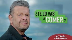 """Alberto Chicote: """"Me chirrían algunas de las medidas que se han tomado en la hostelería"""""""