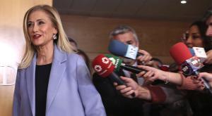 Cifuentes rebutja declarar en la comissió d'universitats sobre el 'cas Màster'