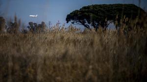 La falta de consens polític enquista l'ampliació de l'aeroport del Prat