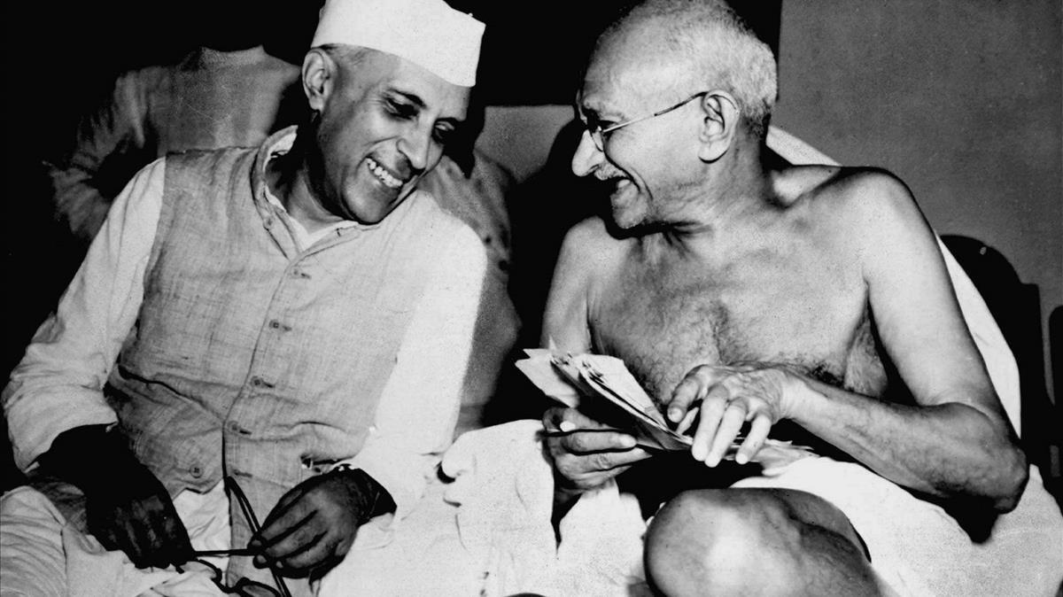 De Gandhi a Fariñas, otras huelgas de hambre