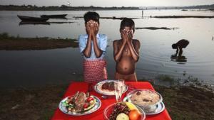 """""""Porno de la pobreza"""", la última polémica en las redes de World Press Photo"""