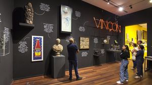 'Barcelona Flashback': la ciutat, en 100 objectes