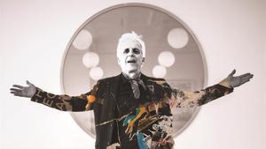 Imagen promocional de Kiko Veneno.