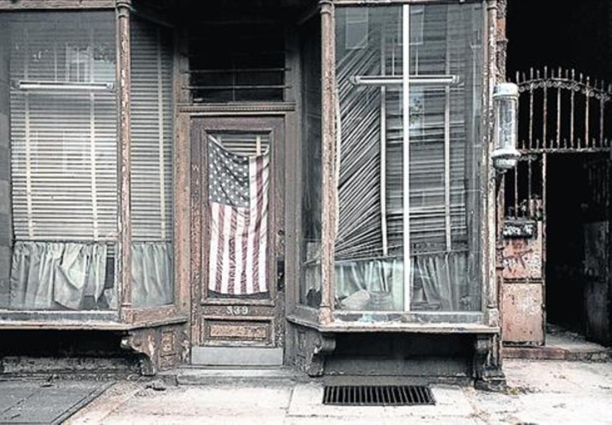 Nueva York (2007).