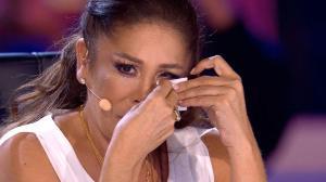 Llanto de Isabel Pantoja en 'Idol Kids' (T5).