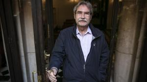 Jaume Cabré publicarà nova novel·la el 7 d'abril, una dècada després de 'Jo confesso'