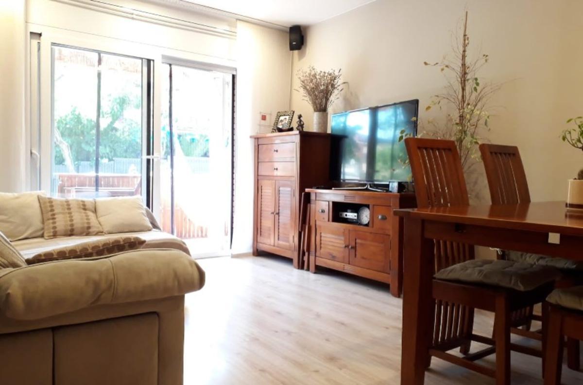 Pisos en venta en Barcelona de 3 y 4 dormitorios, por menos de 300.000 €