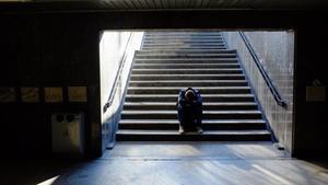 El covid y la crisis económica desencadenan una ola de trastornos mentales