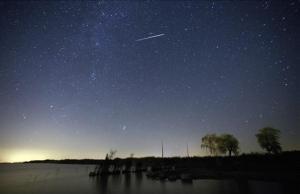 Perseids 2018: Quan i on veure la pluja d'estrelles més famosa de l'estiu