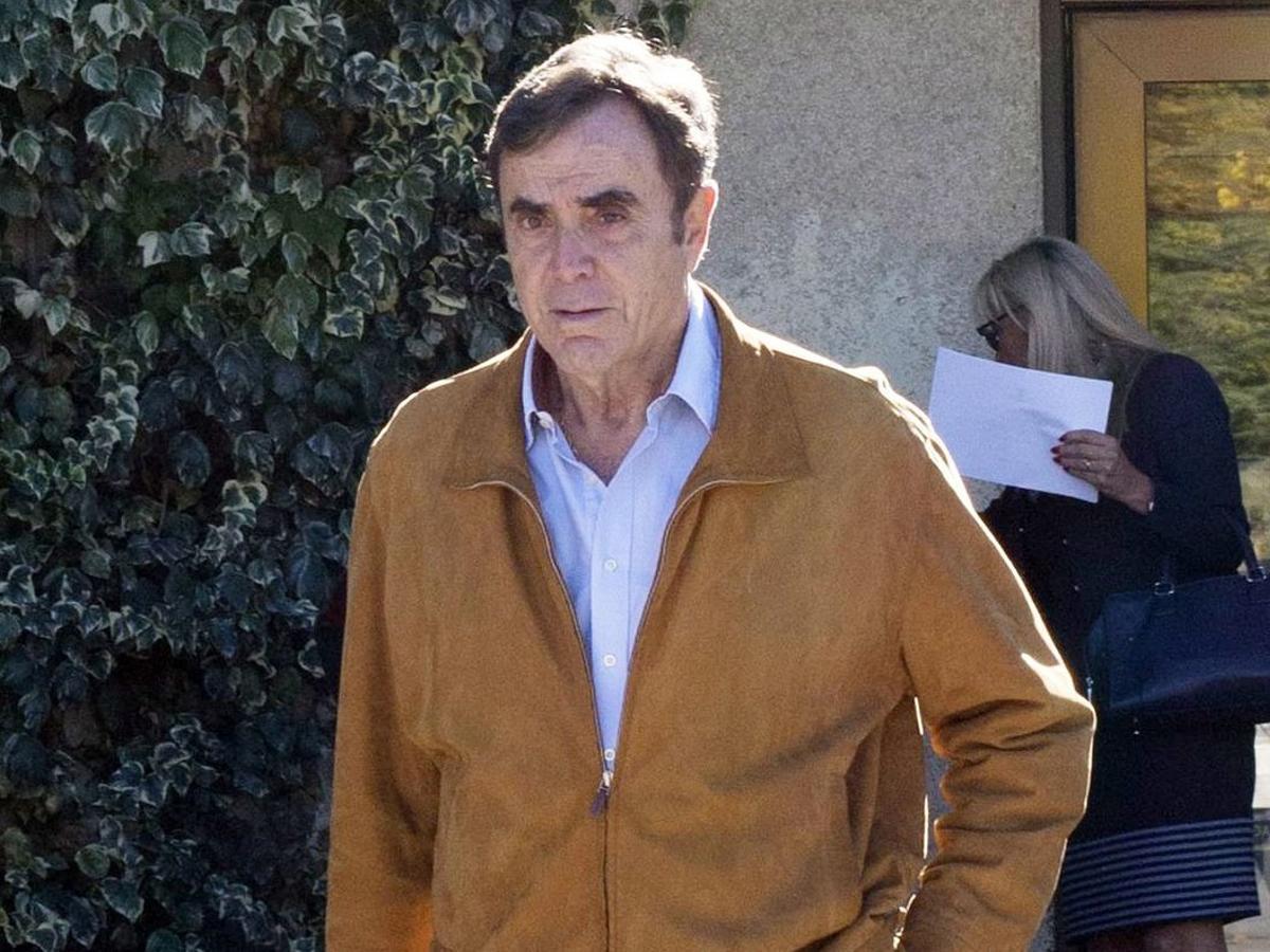 Manolo Segura, en una imagen de archivo.