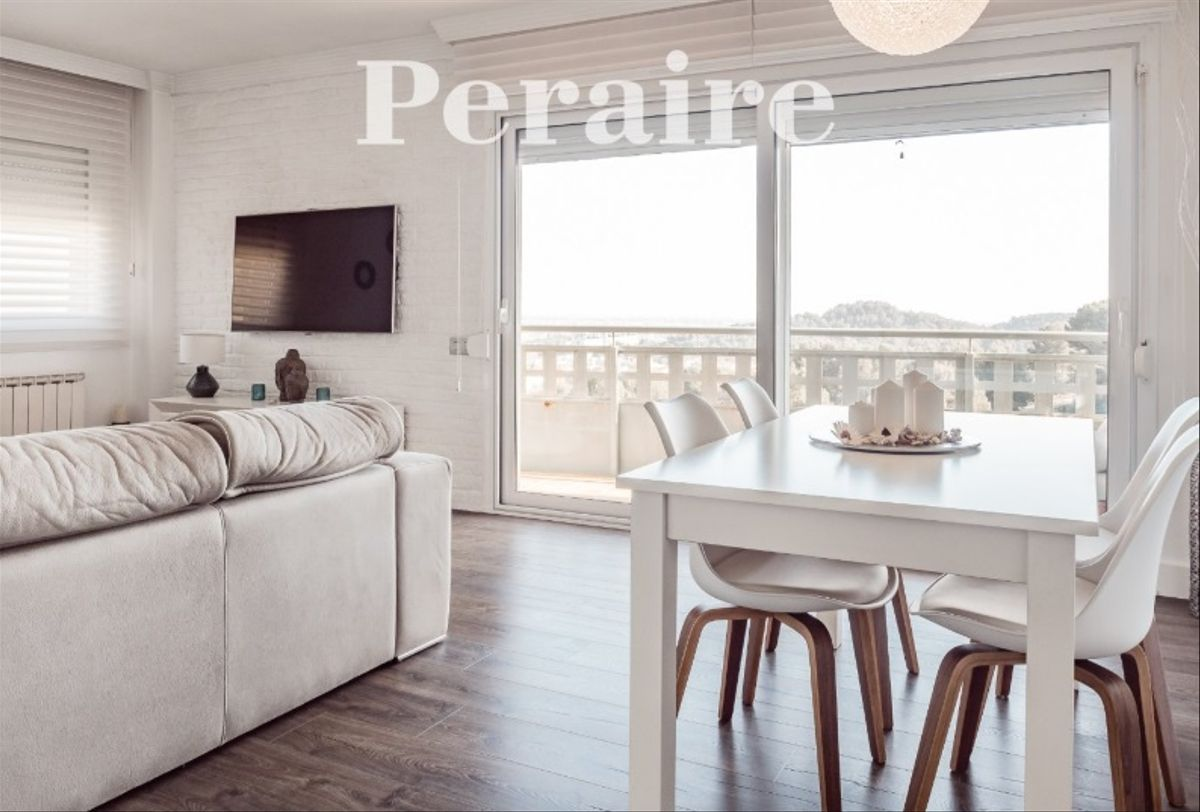 Disfruta de Gavà con los siguientes pisos en venta, como primera o segunda residencia