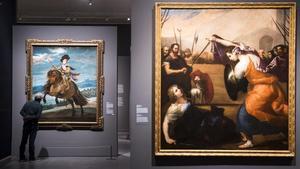 Velázquez s'exposa per primera vegada a Barcelona amb set obres mestres